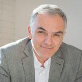 Eric Barbeau 2017