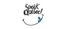 LogoSpeakQuébec