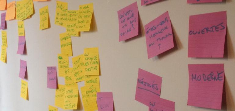 6 règles pour une créativité sans contraintes